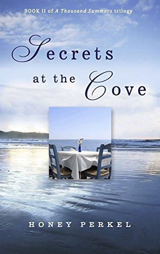 Secrets At the Cove  by  Honey Perkel