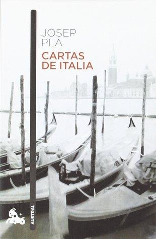 Cartas de Italia Josep Pla