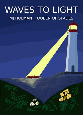 Waves to Light M.J. Holman