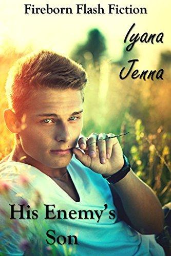 His Enemys Son Iyana Jenna