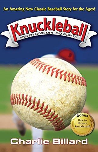 Knuckleball  by  Charlie Billard