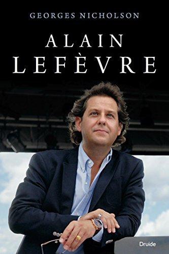 Alain Lefèvre Georges Nicholson