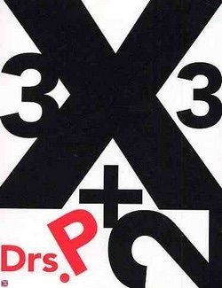 3 x 3 + 2  by  Drs. P.