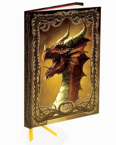 Dragon - Red Flame Tree Publishing