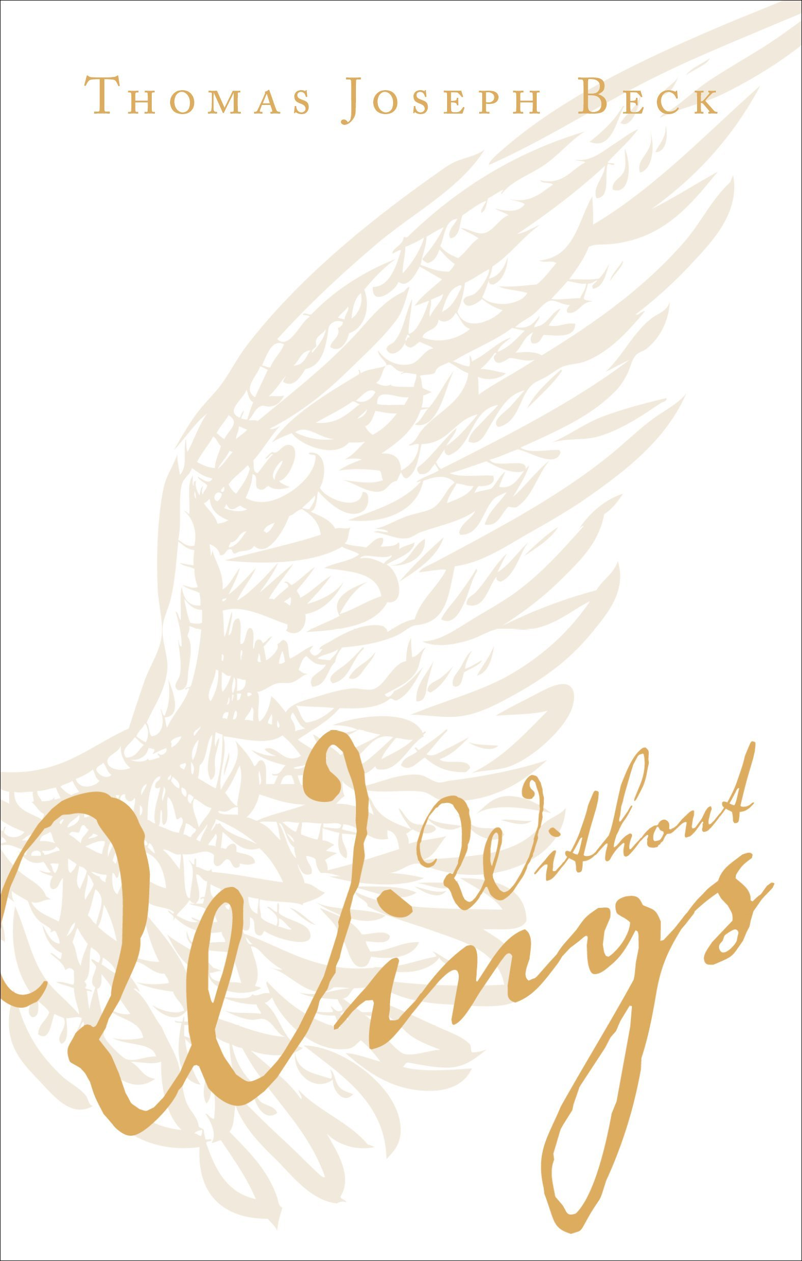 Without Wings  by  Thomas Joseph Beck