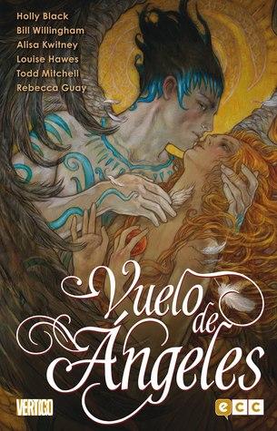 Vuelo de Ángeles  by  Rebecca Guay