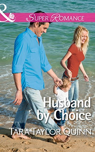 Husband  by  Choice (Where Secrets are Safe #3) by Tara Taylor Quinn