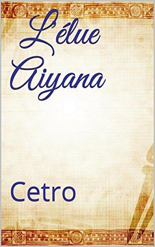 Lélue: Aiyana  by  Cetro