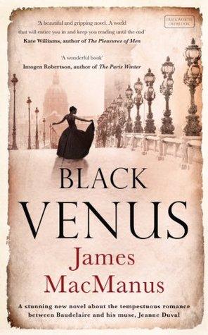 Black Venus  by  James McManus