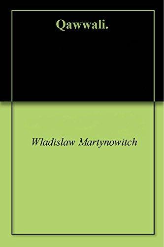 Qawwali.  by  Wladislaw Martynowitch
