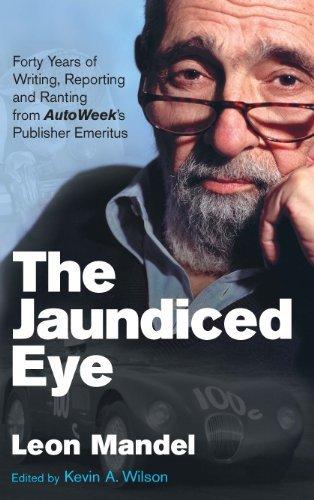 The Jaundiced Eye  by  Leon Mandel