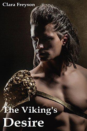 The Vikings Desire Clara Freyson