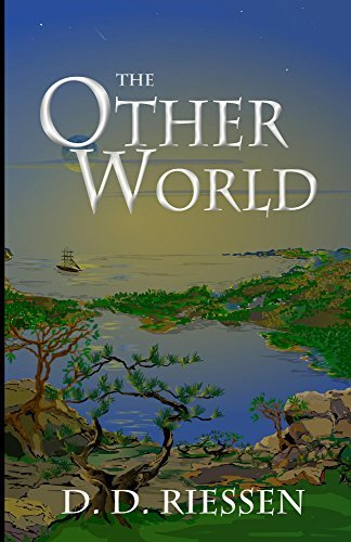 The Other World  by  D Riessen