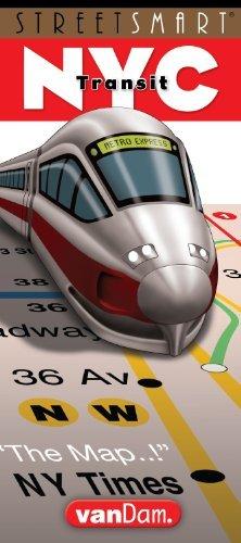StreetSmart NYC Transit Stephan Van Dam