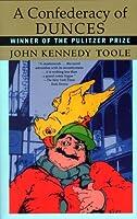 Tåpenes sammensvergelse John Kennedy Toole