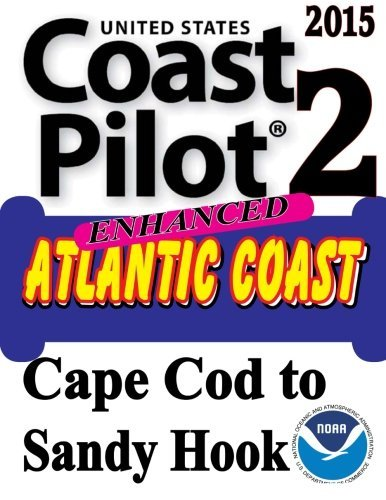 Coast Pilot 2  by  NOAA
