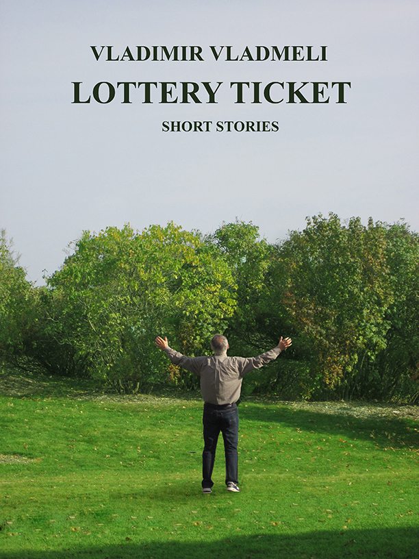Lottery Ticket  by  Vladimir Vladmeli