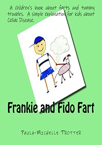 Frankie and Fido Fart (Frank, Fido, And Princess Yvette Book 2)  by  Paula-Michelle Trotter