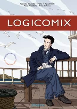 Logicomix  by  Apostolos Doxiadis, Hristos H. Papadimitriu