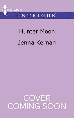 Hunter Moon (Apache Protectors #2)  by  Jenna Kernan