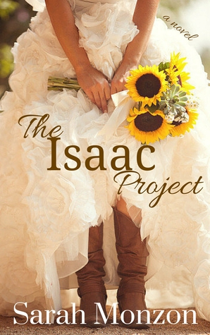 The Isaac Project Sarah Monzon
