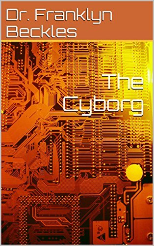 The Cyborg Franklyn Beckles