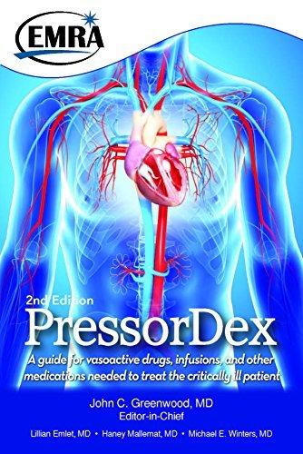 PressorDex  by  MD John Greenwood