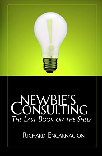Newbies Consulting  by  Richard Encarnacion