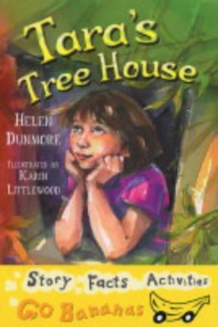 Taras Tree House Helen Dunmore