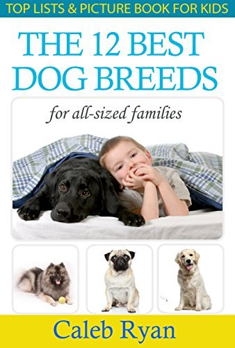 The 12 Best Dog Breeds: for all-sized families Caleb Ryan