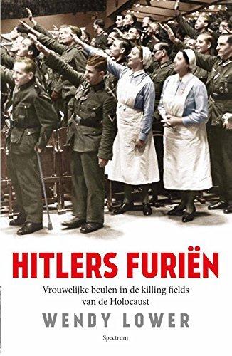 Hitlers furien Wendy Lower