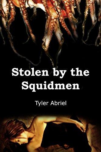 Stolen the Squidmen by Tyler Abriel