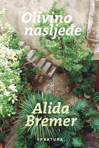 Olivino nasljeđe Alida Bremer
