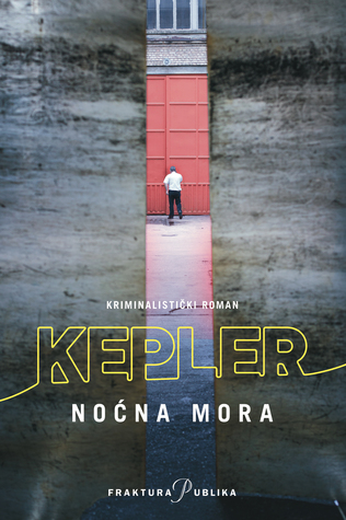 Noćna mora Lars Kepler