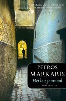 Het late journaal (Kostal Charitos, #1) Petros Markaris