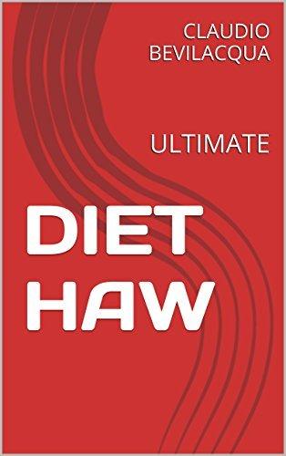 DIET HAW: ULTIMATE CLAUDIO BEVILACQUA