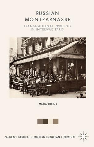 Crossroad of Arts, Crossroad of Cultures Maria Rubins