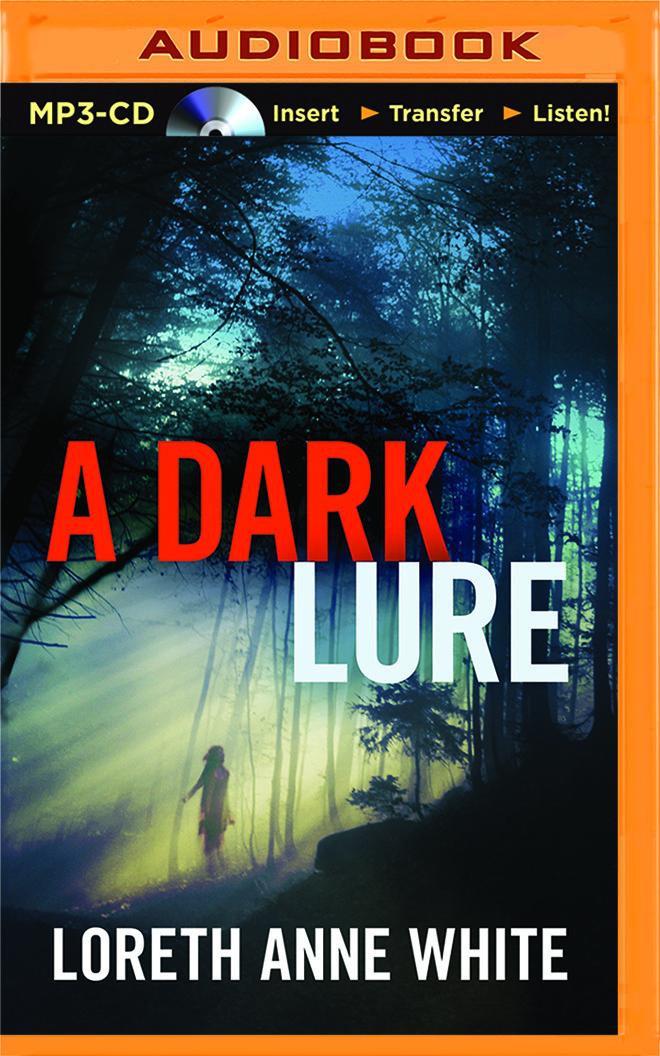Dark Lure, A  by  Loreth Anne White