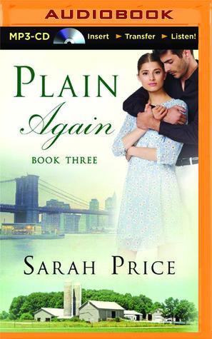 Plain Again Sarah Price