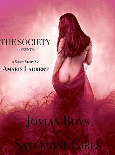 Jovian Boys and Saturnine Girls Amaris Laurent