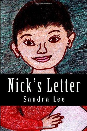 Nicks Letter  by  Sandra       Lee