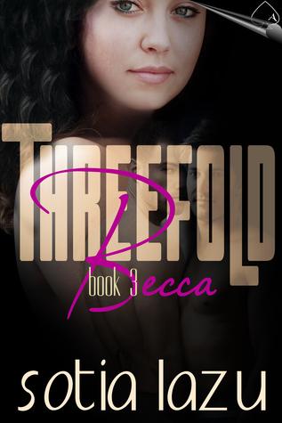 Becca Sotia Lazu
