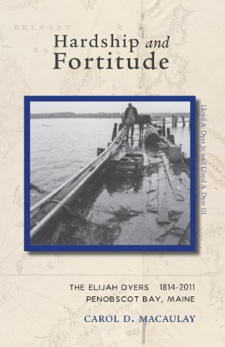 Hardship and Fortitude  by  Carol D. Macaulay