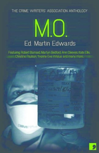 M.O.: Crimes of Practice  by  Martin Edwards