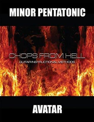 Minor Pentatonic Avatar  by  Chris Brungardt
