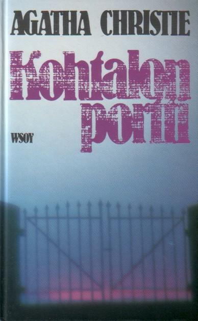 Kohtalon portti  by  Agatha Christie