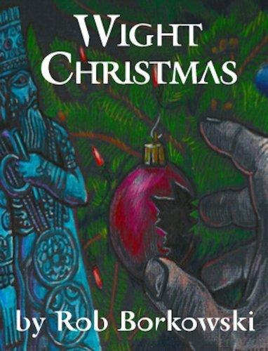 Wight Christmas Rob Borkowski