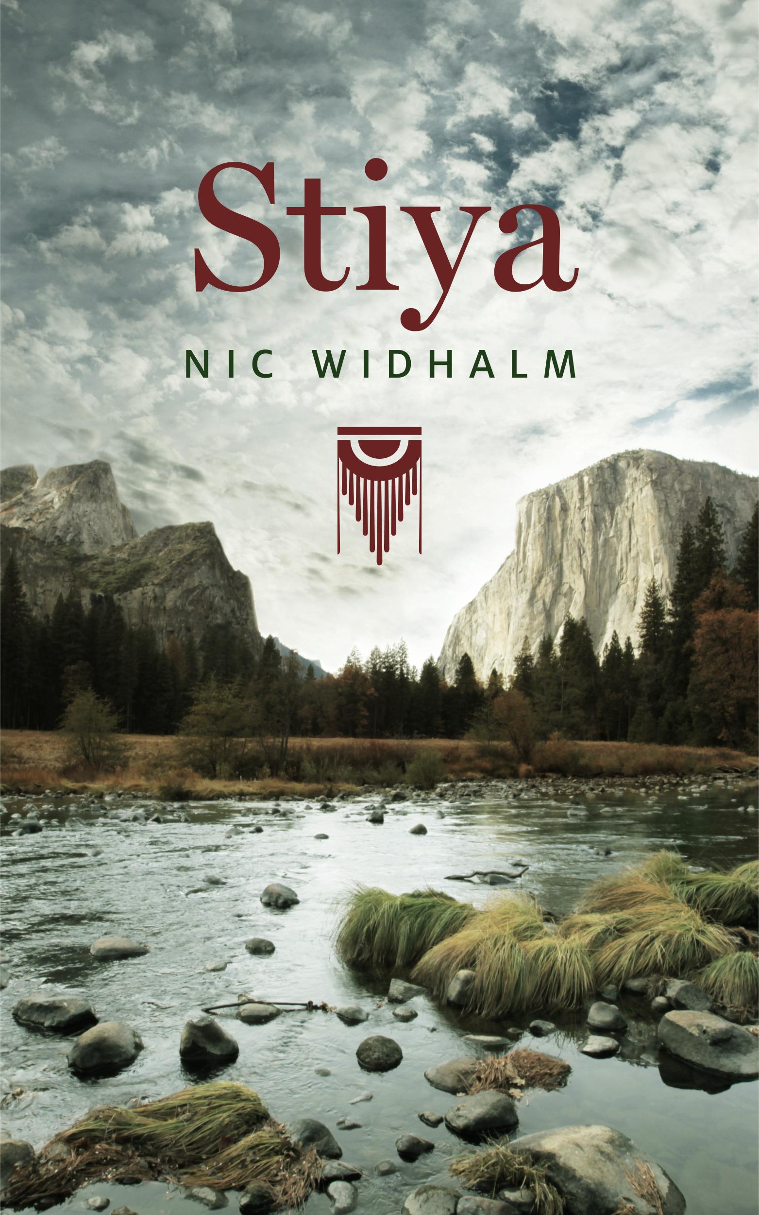 Stiya  by  Nic Widhalm