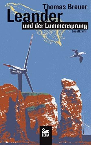 Leander und der Lummensprung: Inselkrimi  by  Thomas Breuer