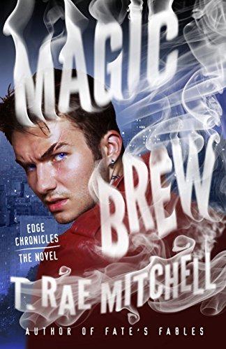 Magic Brew: Edge Chronicles (The Novel)  by  T. Rae Mitchell